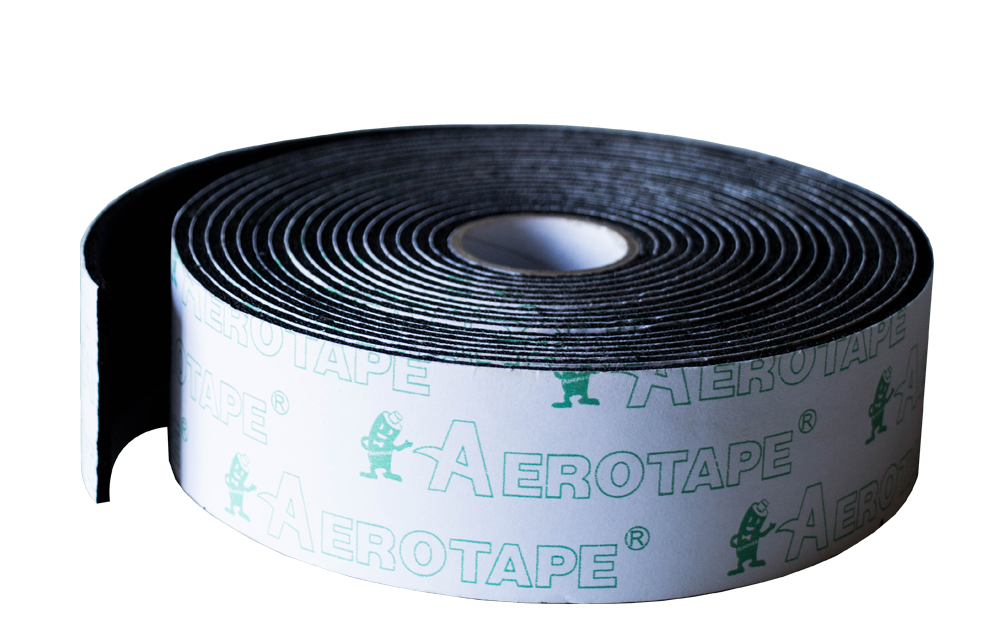 Sunshield Polycarbonate Sheets Accessory - Self-adhesive Aerotape
