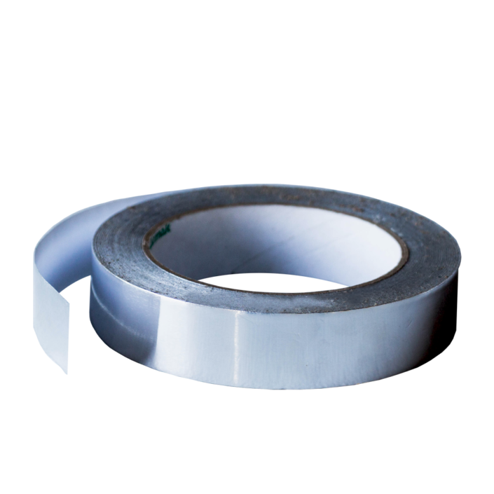 Sunshield Polycarbonate Sheets Accessory - Aluminum Sealing Tape