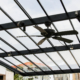 Sunshield UV Protected Polycarbonate Sheets - Clarrise Enterprise Project - UV Roofing Polycarbonate