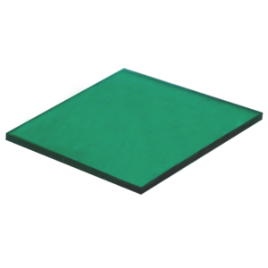 sunshield solid green