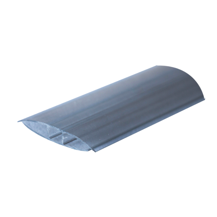 Sunshield Polycarbonate Sheets Accessory - Polycarbonate H-Clip - Clear