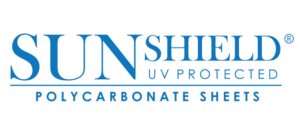 Sunshield UV-Protected Polycarbonate Sheets