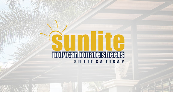 Sunlite Polycarbonate Sheets